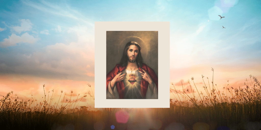 Enthronement of the Sacred Heart: Questions and Answers