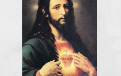 The Sacred Heart Has Been Faithful to His Promises