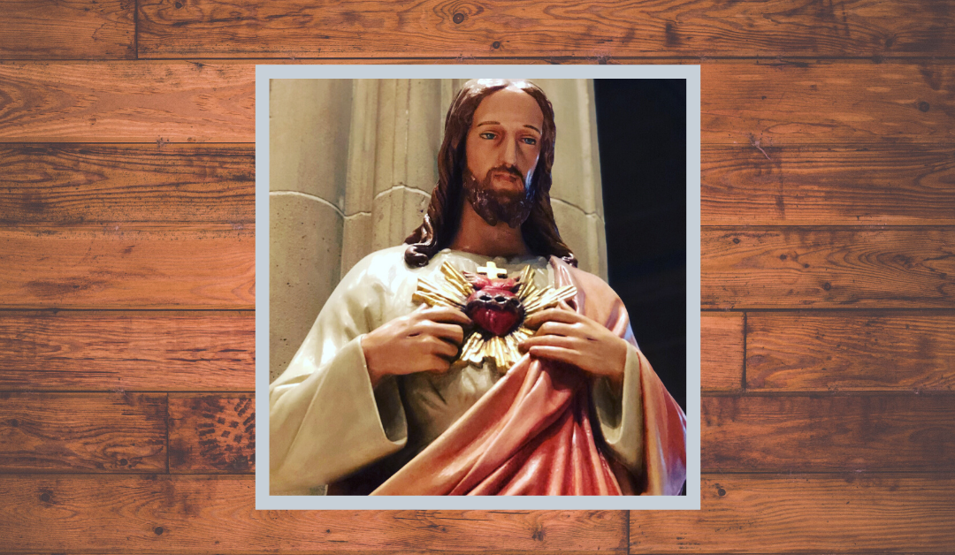 Growing the Sacred Heart Devotion in the life of Your Parish: