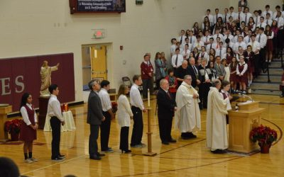 Transform Your Catholic School with the Help of the Sacred Heart