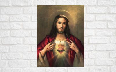Efficacious Novena To The Sacred Heart Of Jesus
