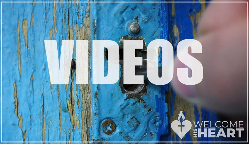 Videos on the Sacred Heart of Jesus