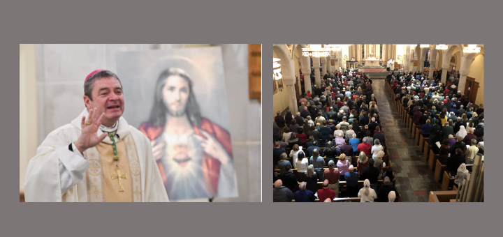The 9th Annual Sacred Heart Congress