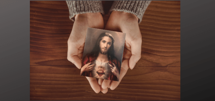 The First Promise: Graces for Your State in Life