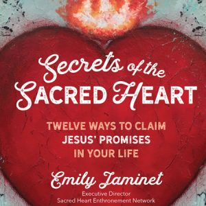 Secrets of the Sacred Heart Book