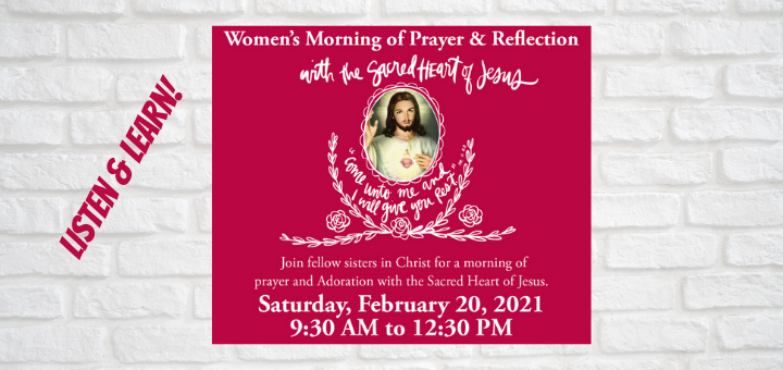 Women's Day of Prayer and Reflection