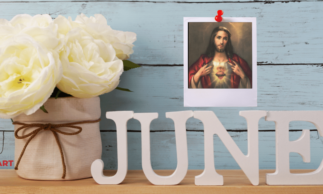 June: Saint Quotes and Feast Day